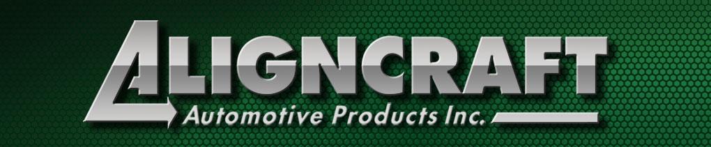 Aligncraft Logo